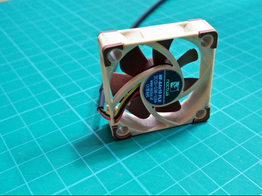 Noctua NF-A4x10 40x10mm Fan